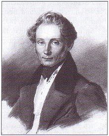 Gustav Adolf von Tzschoppe (1833) (Quelle: Wikimedia)