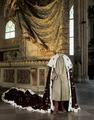 Gustav IIIs kröningskläder, 1751 - Livrustkammaren - 47786.tif