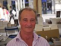 Guy Charmasson - Comédie du Livre 2011 - Montpellier - P1150679.jpg