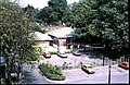 Gym and carpark (1986) - geograph.org.uk - 870758.jpg