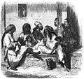 Gypsies in Bucharest, 1854.jpg