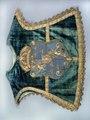 Häroldskåpa från Gustav II Adolfs hov - Livrustkammaren - 22342.tif