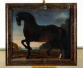 """Hästporträtt """"Le Duc"""" - Skoklosters slott - 13850.tif"""