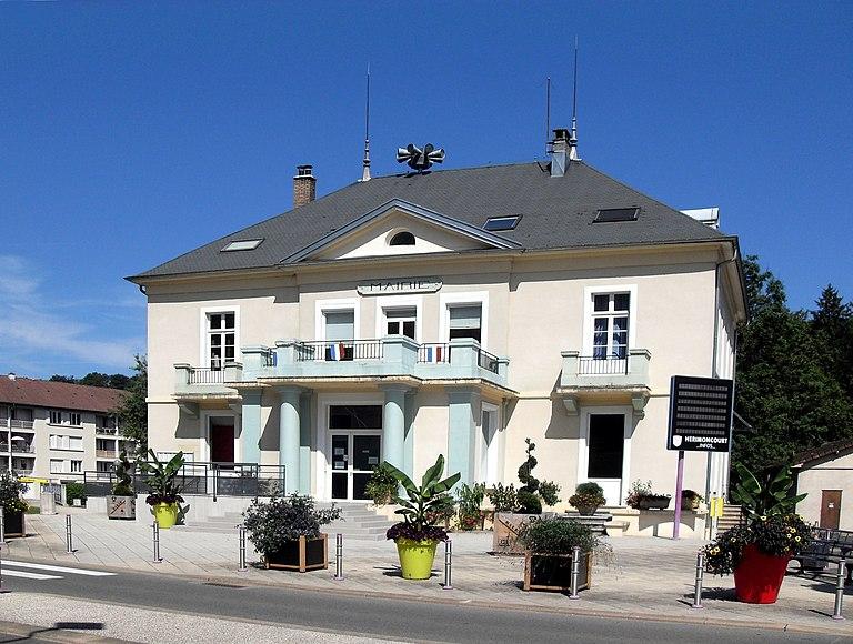 Appartements à vendre à Hérimoncourt(25)
