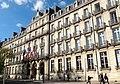 Hôtel de la Cloche, Rue de la Première-Armée-Française et Rue Devosge, Dijon.JPG