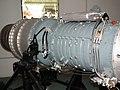 HAL HJE-2500 Engine at HAL Museum 7916.JPG