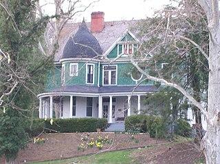 H. C. Ogden House