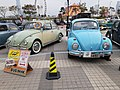 HK 中環 Central 愛丁堡廣場 Edinburgh Place 香港車會嘉年華 Motoring Clubs' Festival outdoor exhibition January 2020 SS15 Volkswagen Beetle VW Bug in Hong Kong.jpg