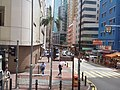 HK Bus 101 view 上環 Sheung Wan 皇后大道中 Queen's Road Central Aug 2018 SSG 11.jpg