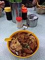 HK CWB 銅鑼灣 Causeway Bay 糖街 Sugar Street restaurant beef noodle February 2019 SSG 01.jpg