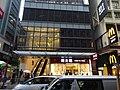 HK Central 39 Queen's Road 豐盛創建大廈 Prosperity Tower shop Chow Tai Fook Jan-2016 DSC.JPG