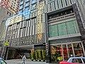 HK Kennedy Town 爹核士街 Davis Street 香港帝盛酒店 Dorsett Regency Hong Kong Hotel Feb-2013.JPG