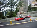 HK North Point Fortress Hill Road Evening 2.JPG