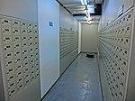 HK YMT Nathan Road KGO 九龍政府合署 Kln Gov Offices KCPO 九龍中央郵政局 Kln Central P O interior May-2013.JPG