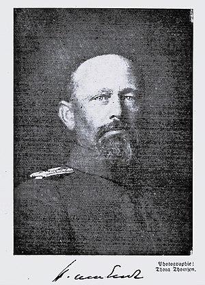 Hans am Ende - Hans am Ende during WWI