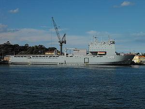 HMAS Choules FBE May 2012.jpg
