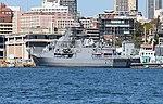 HMAS Warramunga (28648806041).jpg