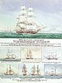 HMS Black Joke (1827) and prizes.jpg