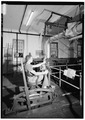 HOIST OPERATOR - Avery Island Salt Works, Akzo Salt Incorporated, Avery Island, Iberia Parish, LA HAER LA,23-AVIS,3-37.tif