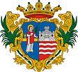 Győr címere