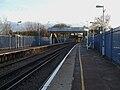 Hackbridge station look south2.JPG
