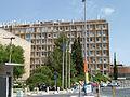 Hadassah University Hospital, Ein Karem P1150400.JPG