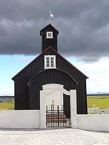 Hafnir Kirche 2.jpg