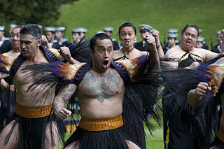 Māori people Indigenous Polynesian people of New Zealand