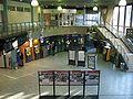 Hall de gare - Annecy.JPG