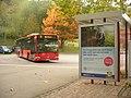 Haltestelle beim Schauinsland Talstation - geo.hlipp.de - 22922.jpg