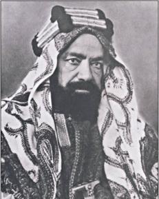 حمد بن عيسى بن سلمان آل خليفة