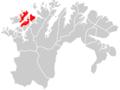 Hammerfest kart.png