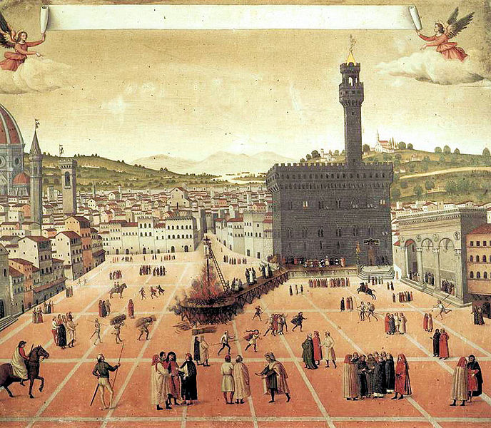 File:Hanging and burning of Girolamo Savonarola in Florence.jpg