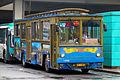 Hangzhou Bus Y2 - HuangHai - DD6112H8F - JiangCheng Road (14368241476).jpg