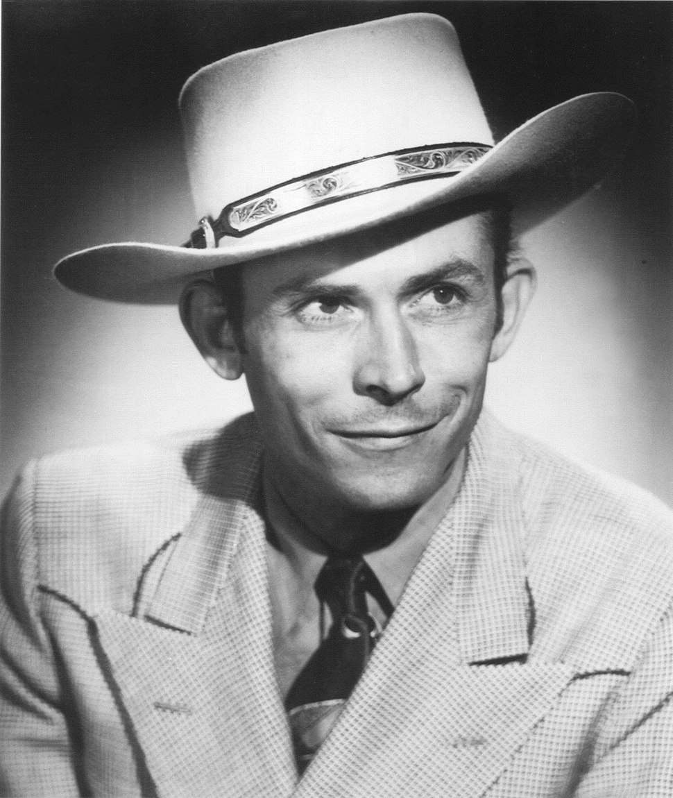 Hank Williams MGM Records - cropped