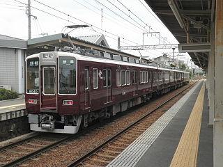 Hankyū Minoo Line