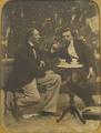 Hans Christian Andersen og Carl Bloch - 1868.png