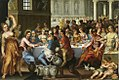 Hans Rottenhammer d. Ä. - Die Hochzeit zu Kana - 751 - Bavarian State Painting Collections.jpg