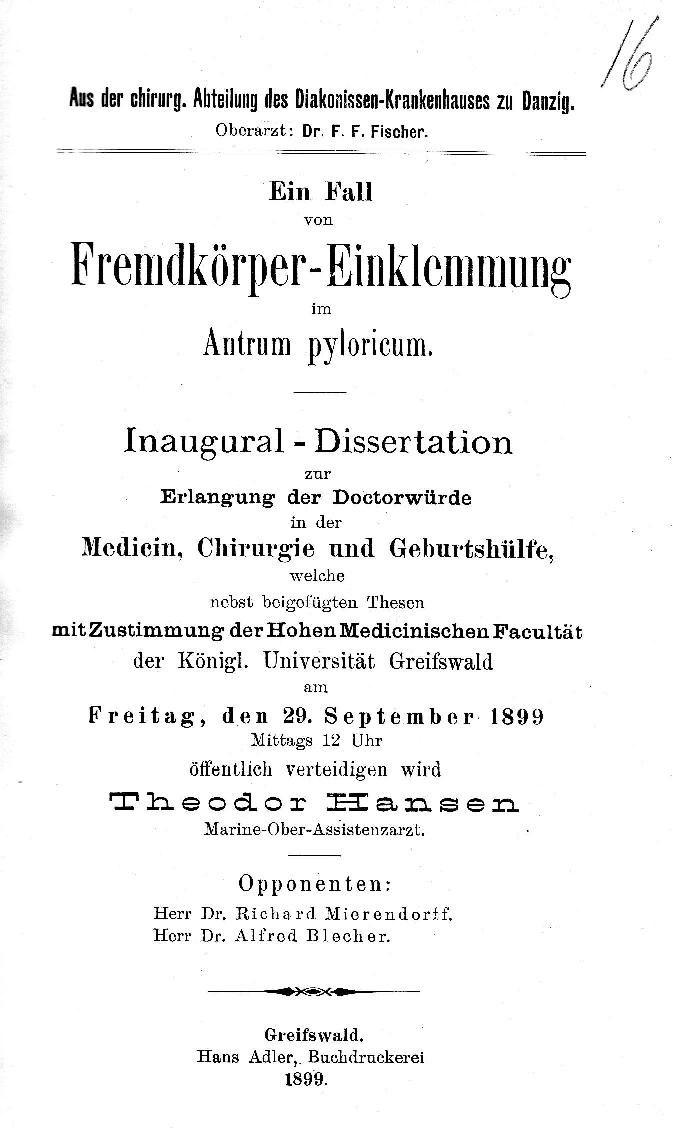 Dateihansen Theodor Dissertation Lebenslaufpdf Wikipedia
