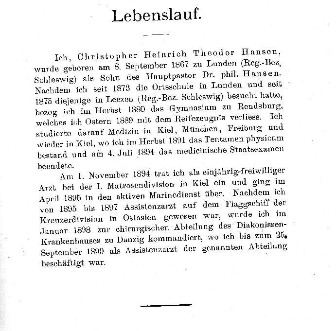 Datei Hansen Theodor Dissertation Lebenslauf Pdf Wikipedia