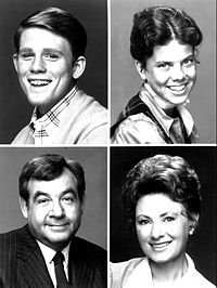 Happy Days cast 1976.JPG