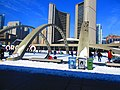 Happy skaters on Nathan Phillips Square, 2016 03 06 (3) (24947061113).jpg