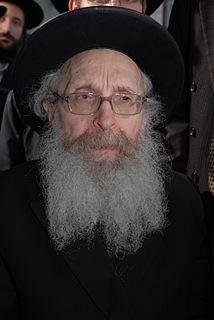 Nosson Tzvi Finkel (Mir) Rosh yeshiva, Mir yeshiva, Jerusalem