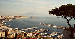 Harbour of Mergellina - gulf of Naples.jpg