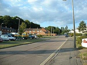 Harefield, Southampton
