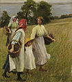 Harold Harvey The Blackberry Harvest.jpg
