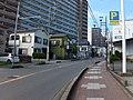 Hatogaya-juku Onari-zaka 01.jpg
