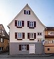 Haus 21 in der Jakobsgasse in Tübingen 2019.jpg