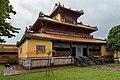 Haus in der Zitadell on Hue, Vietnam (24675595407).jpg