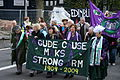 Head of the Gude Cause Procession 2009.jpg